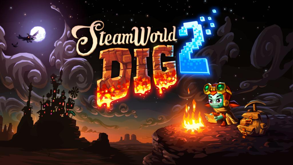 SteamWorld Dig 2 Indie